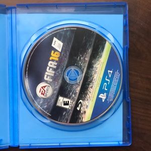 Sony Other - Fifa 16
